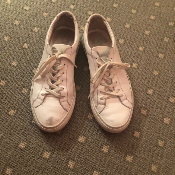 Common Projects Shoes | Womens Size 37